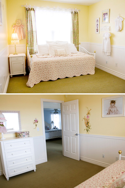 Kids bedroom 1