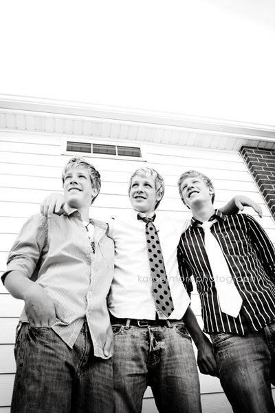 Boys blog